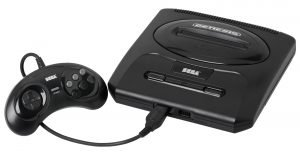 Indimenticabile Sega Mega Drive