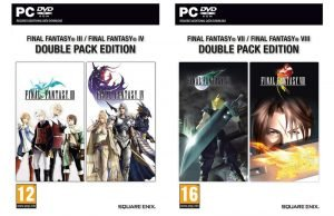 Bundle pc final fantasy