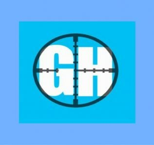 games hunter logo