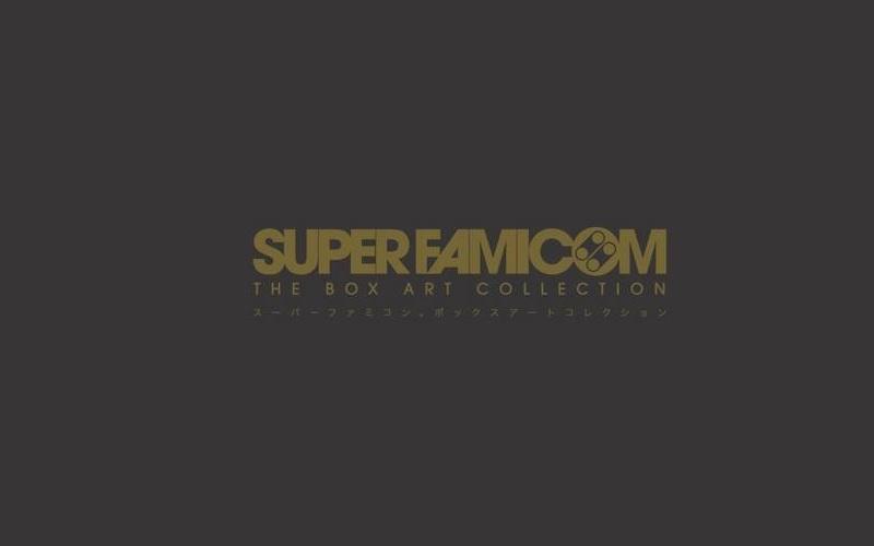 superfamicon box art