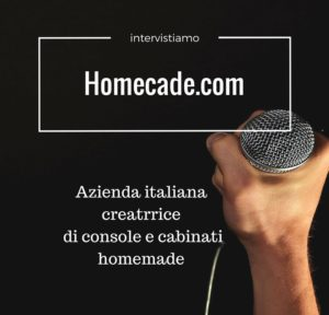 Intervista a homecade