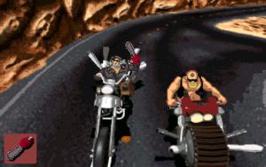 sezione arcade full throttle