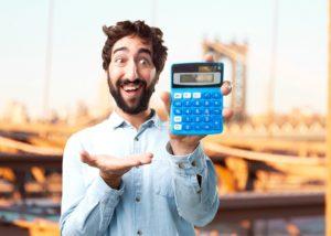 videogame calcolatrice scientifica