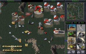videogioco freeware command and conquer