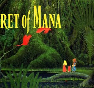 recensione secret of mana android
