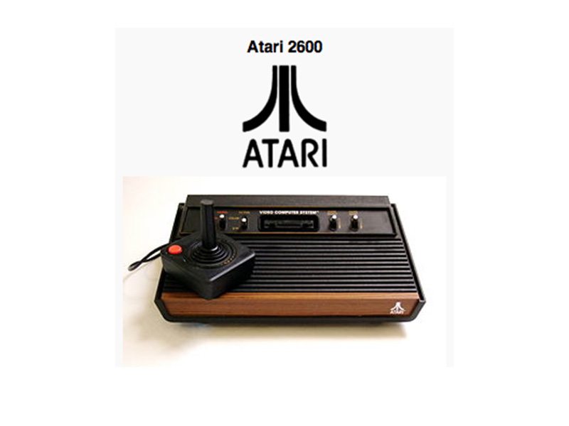 nuova console atari box