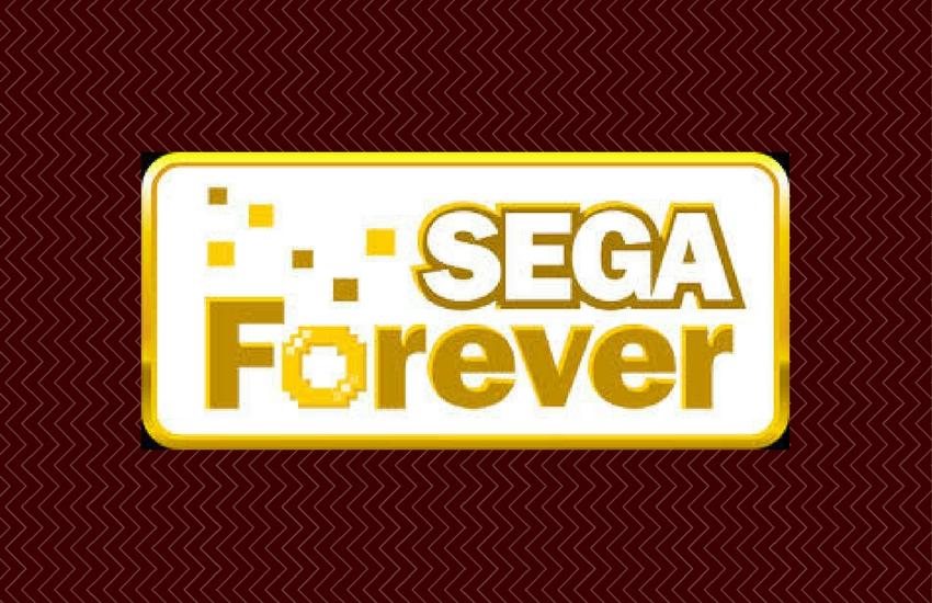 Sega forever classici sega gratis