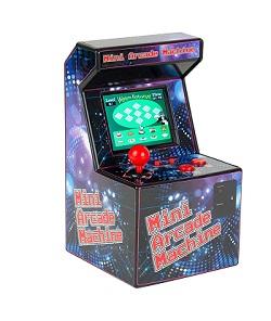 funtime mini arcade