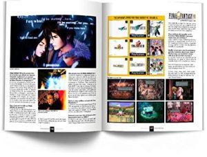 ps1 anthology final fantasy