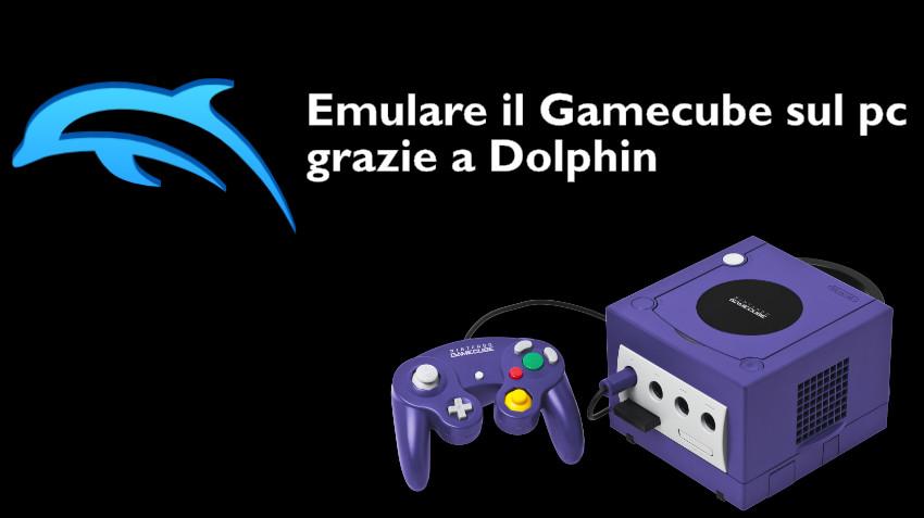 Emulatore dolphin per cps