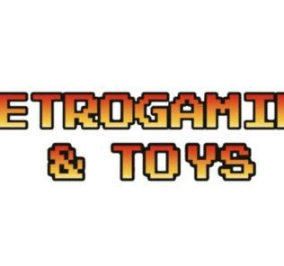 negozio retrogaming and toys terni