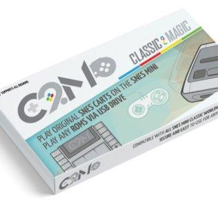 C2M - Classic 2 Magic