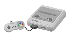 Flashcart per snes