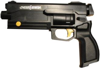 Virtua Gun per Saturn
