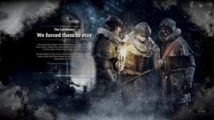 Frostpunk scelte morali