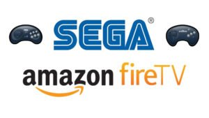 sega classics su amazon tv