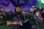 remake medievil ps4
